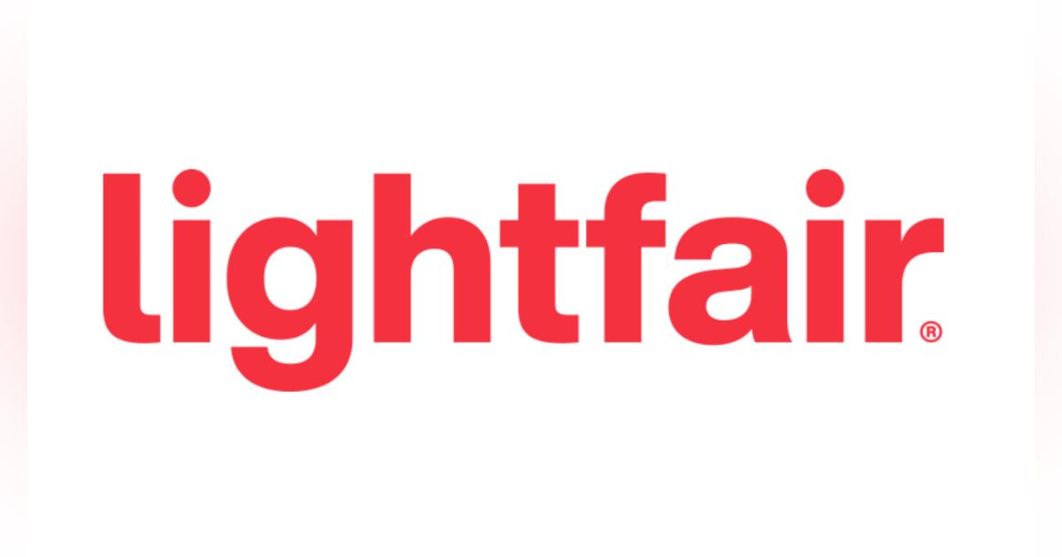 Exhibit In LightFair Trade Show